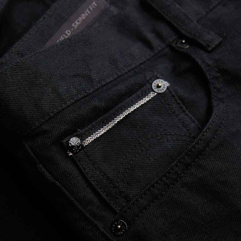 Mens Selvedge Jeans