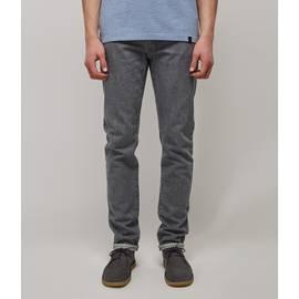 Grey  Selvedge Jeans