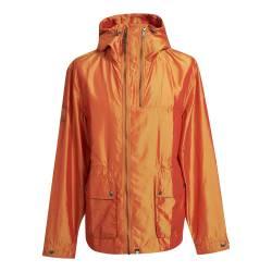 Orange  Maple Jacket
