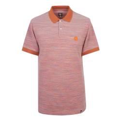 Orange Tenax Polo