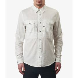 White Eldridge Shirt