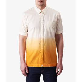 Orange Short Sleeve Camrose Shirt