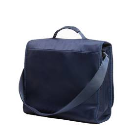 Navy Record Bag