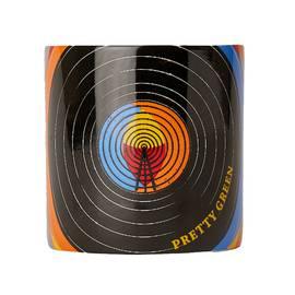Multi-Colour Vinyl Broadcast Print Mug