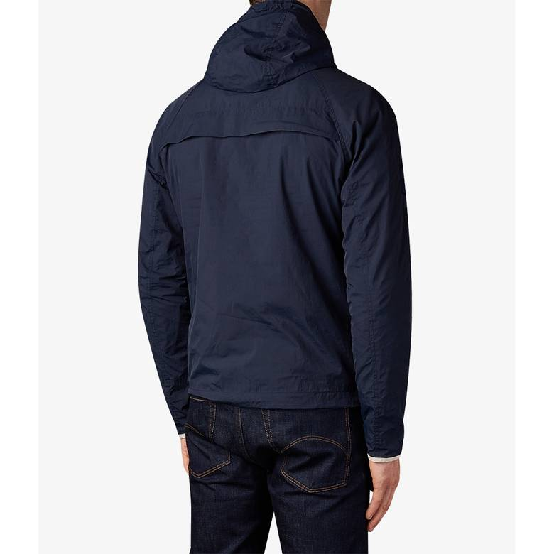 Mens Lightweight Hooded Jacket