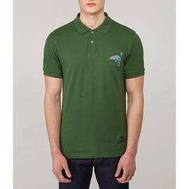 Green Toria Polo