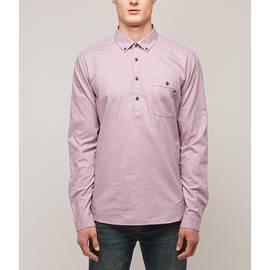 Pink  Overhead Shirt