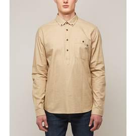 Stone  Overhead Shirt
