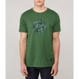 Dark Green Katie Eary Toria Logo T-Shirt