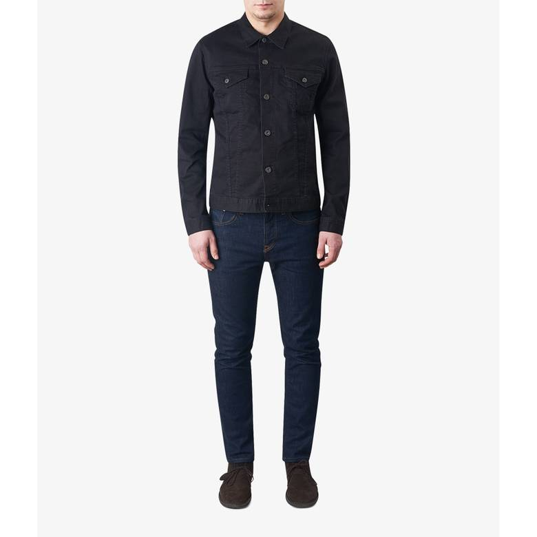 Mens Beck Denim Jacket