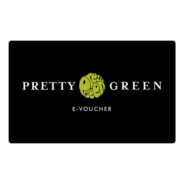 Gift voucher pretty green online shop gift voucher negle Gallery