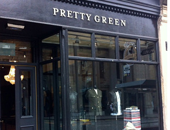 8 verified Pretty Green UK coupons and promo codes as of Dec 2. Popular now: The Pretty Green Mid Season Sale is now on with up to 50% off. Trust loweredlate.ml for Clothing, Shoes & Jewelry savings.