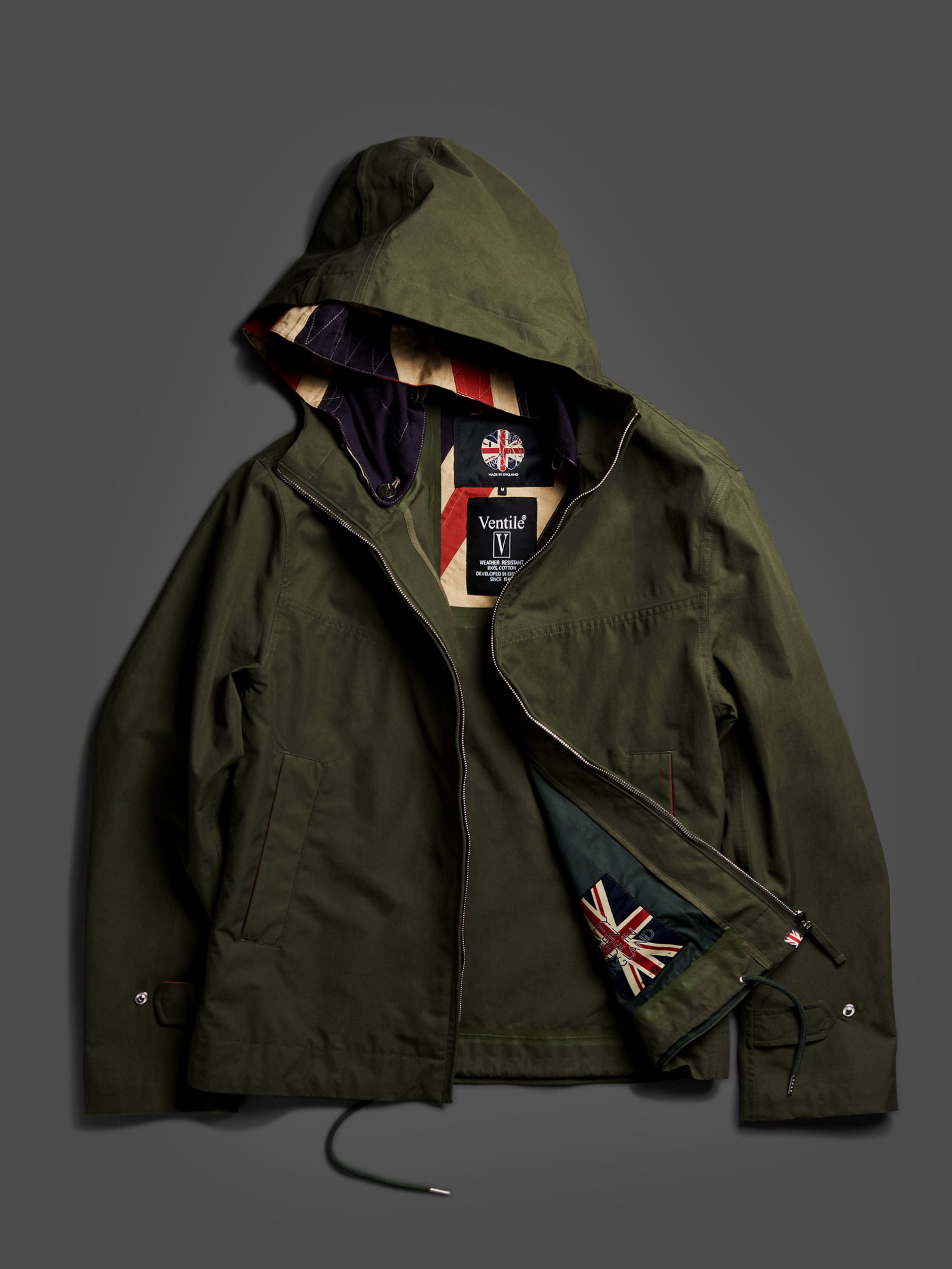 a20590ed2 Made in England | Pretty Green | Online Shop