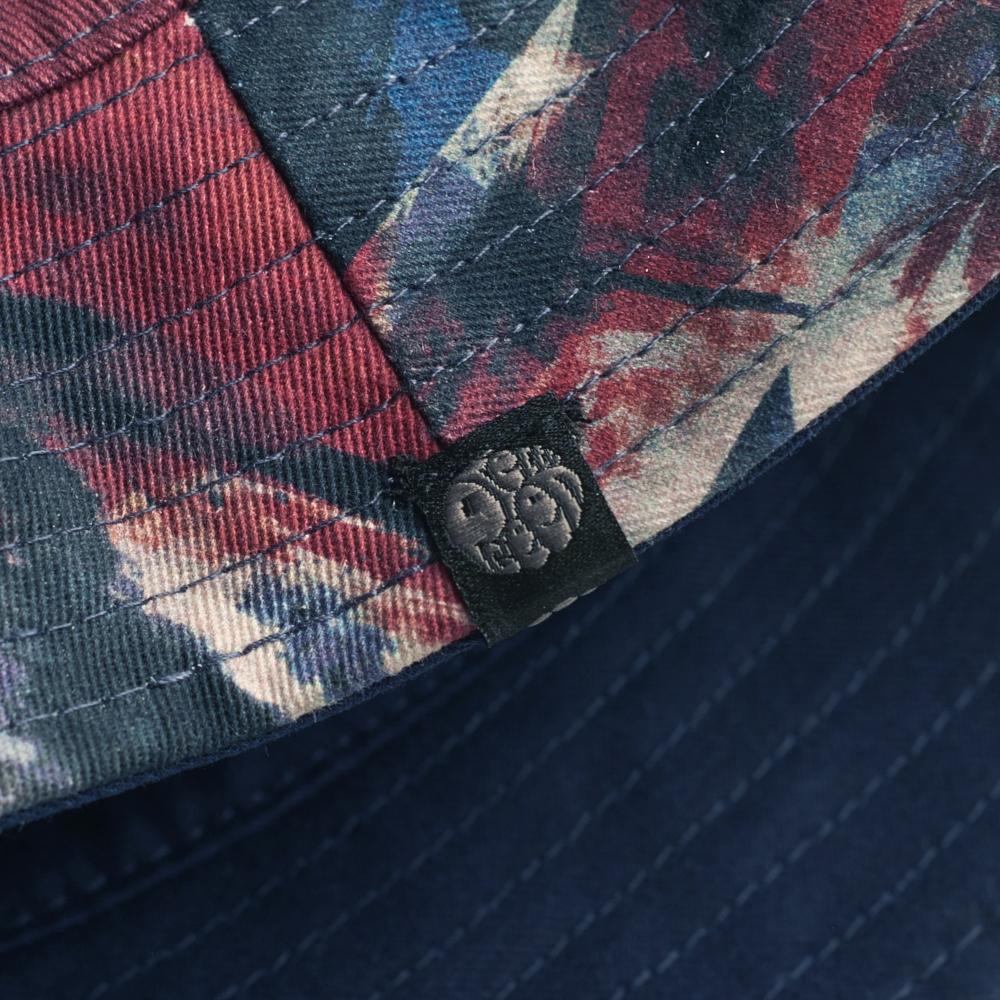 1837b50fbd5 Reversible Union Jack Bucket Hat