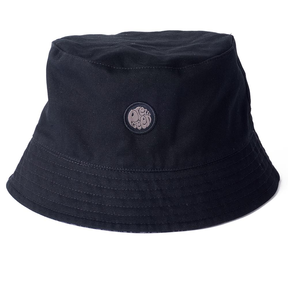 20dd3d02e91 Reversible Paisley Print Bucket Hat