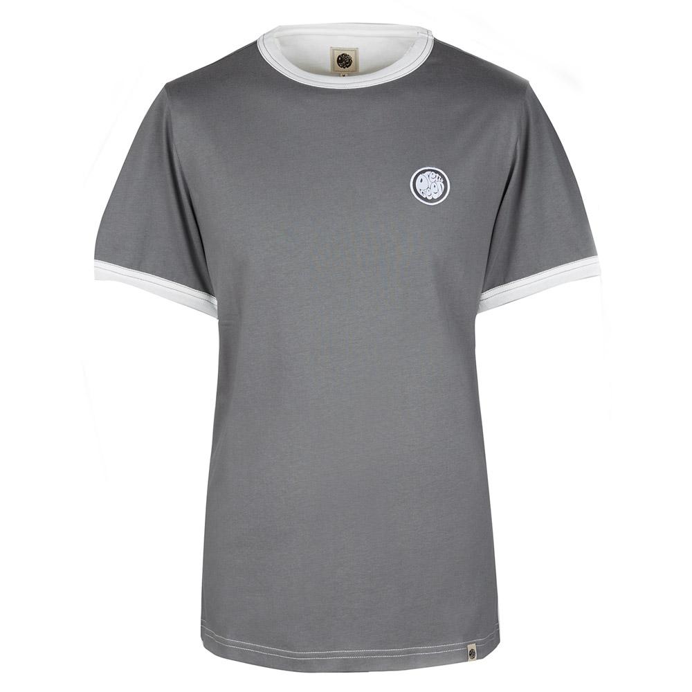 1f4fe6956da Pretty Green Badge T-Shirt