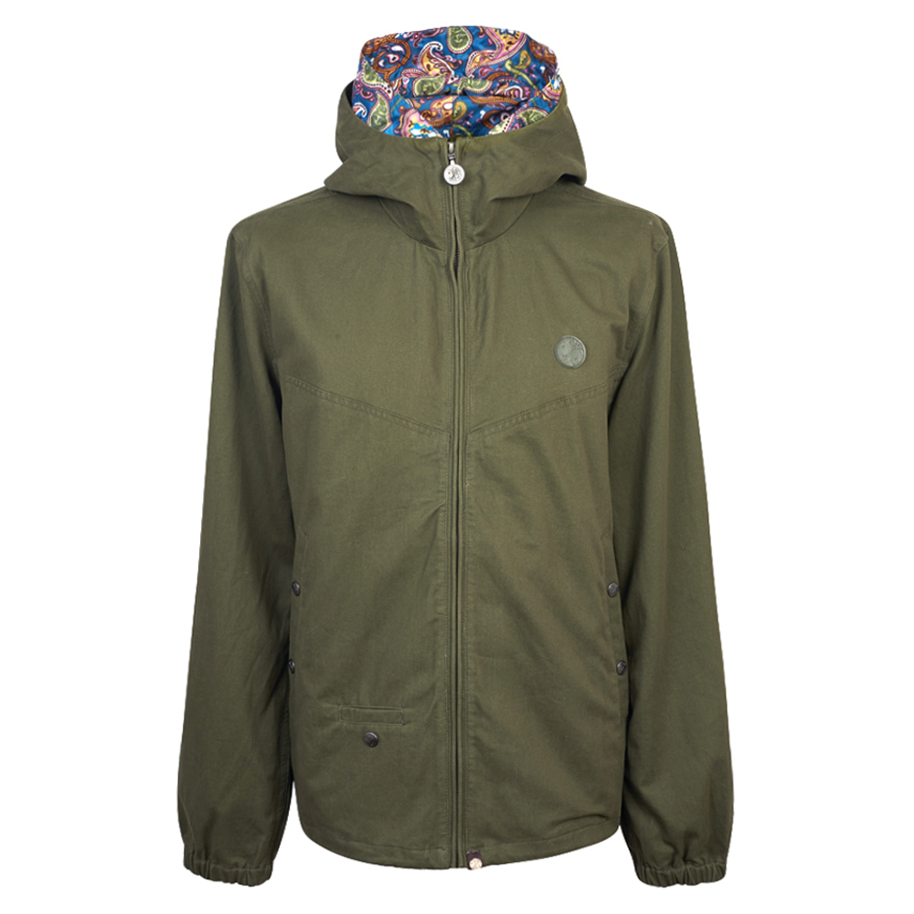 another chance presenting huge selection of Navy Cotton Zip Up Hooded Jacket