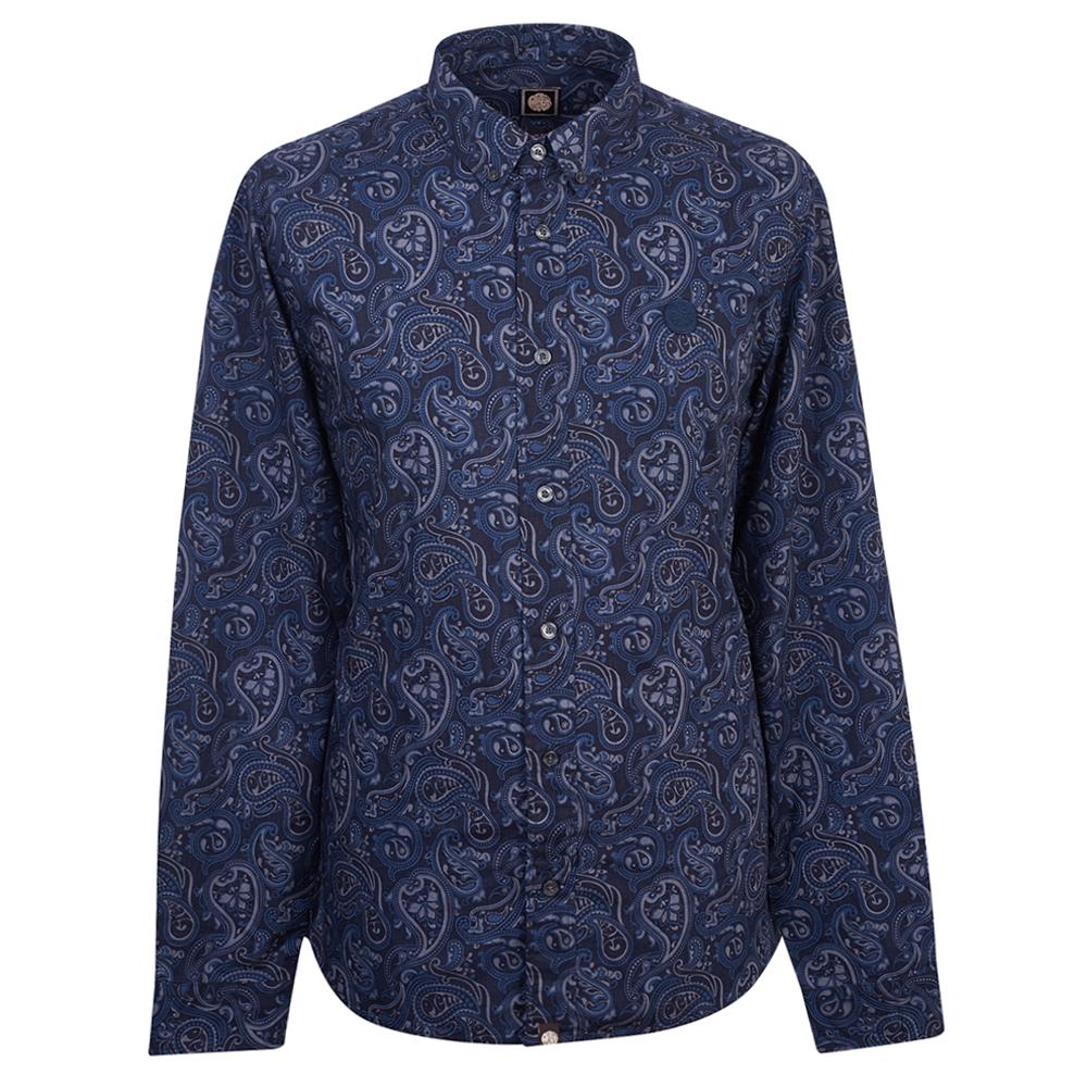 1582bc0fb197f Shirts - Pretty Green Classics | Pretty Green | Online Shop
