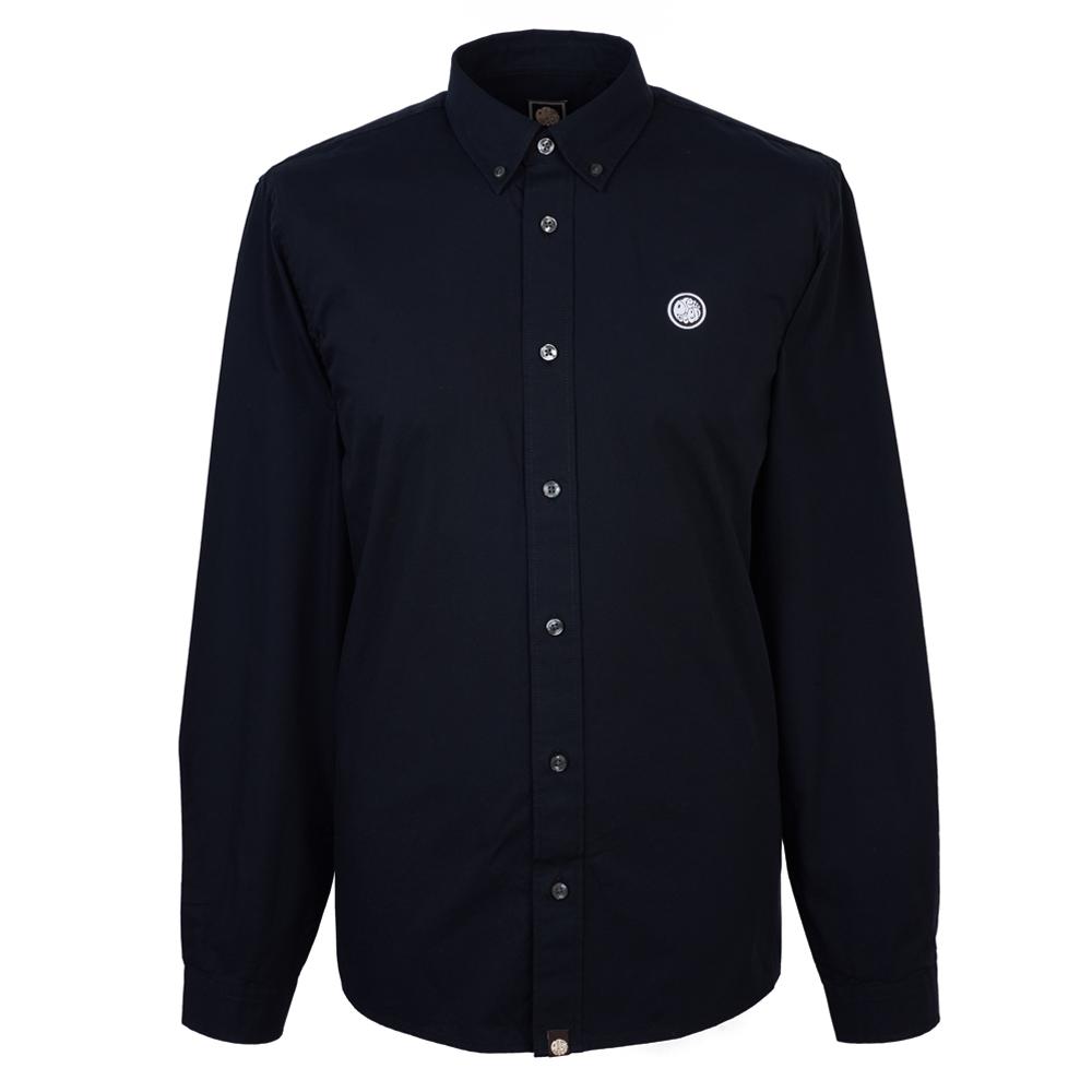 e25baadd3f23 Classic Fit Oxford Shirt | Pretty Green | Online Shop
