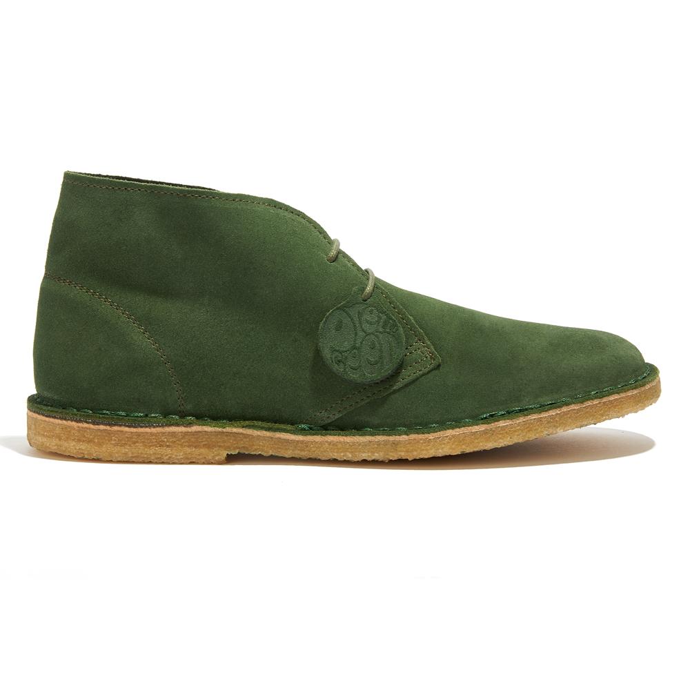 33c0d00e9dc Suede Desert Boot   Pretty Green